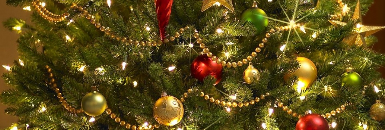 Foto bij Kerstborrel op RV !