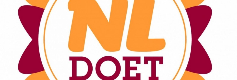 Foto bij Klusjesdag NL doet voor alle leden!