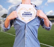 Afbeelding bij Rabobank Clubkas Campagne