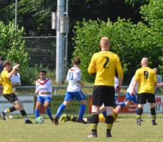 Afbeelding bij Rijssen Vooruit behaalt nacompetitie na winst op Sportclub Rijssen