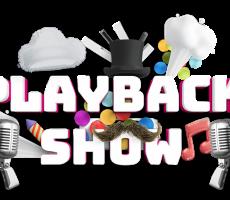 Afbeelding bij Playbackshow 6 April